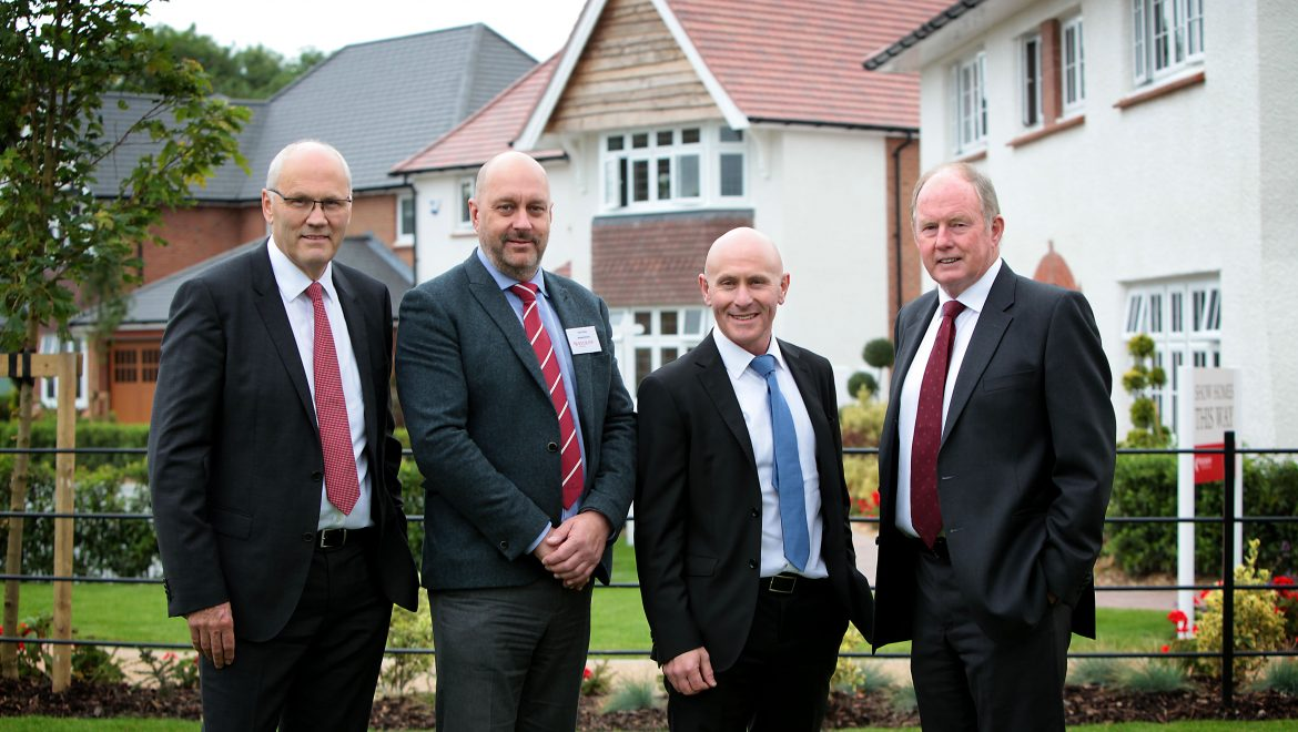 Redrow founder calls for stamp duty reform