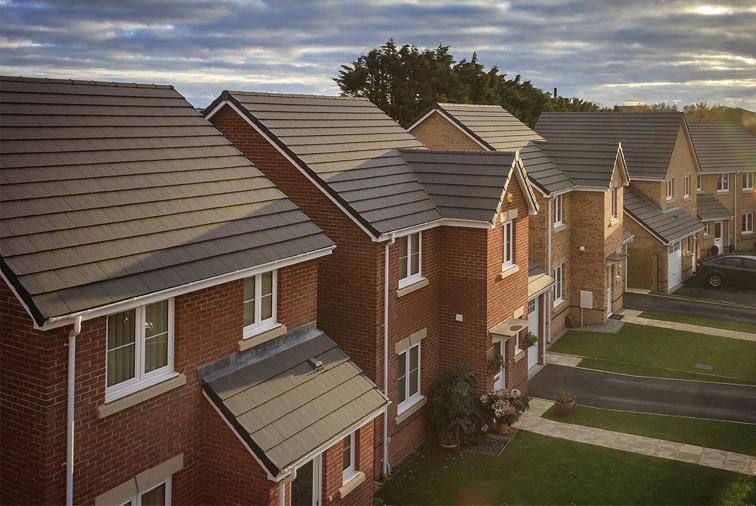 Wales: sleeping dragon of housebuilding industry?