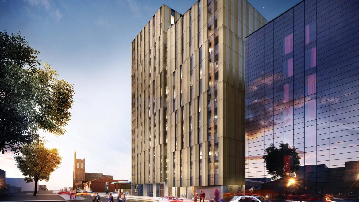 Delph Property invests £35 million in PRS