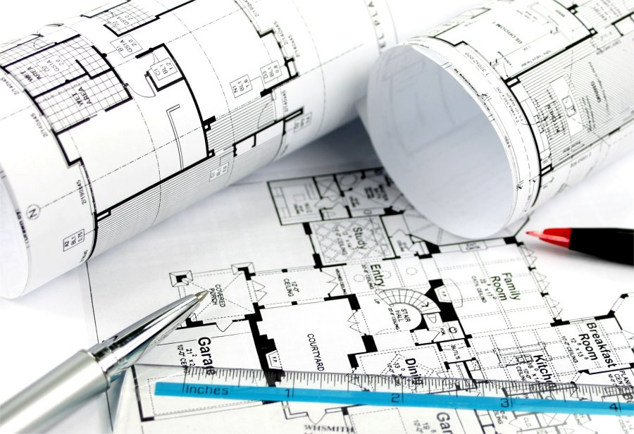 Architects' workloads dip in March