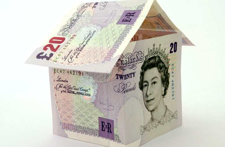 Over 100 housing estates get regeneration funding boost
