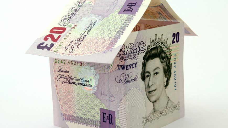 Barclays and Homes England offer £1bn boost to SME housebuilders