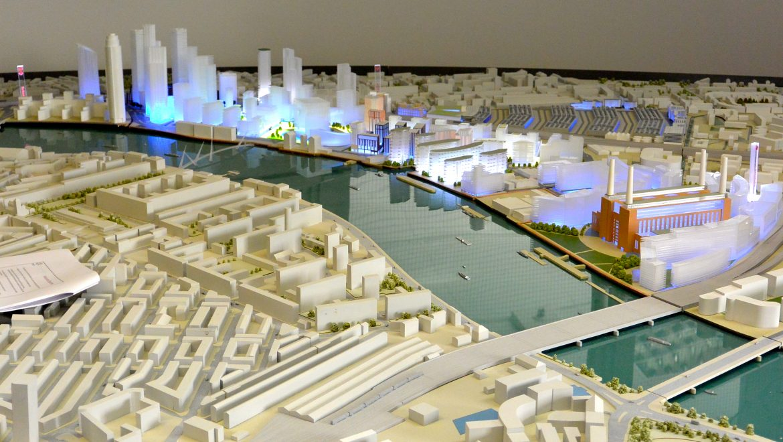 Lendlease to build DAMAC's Aykon London One