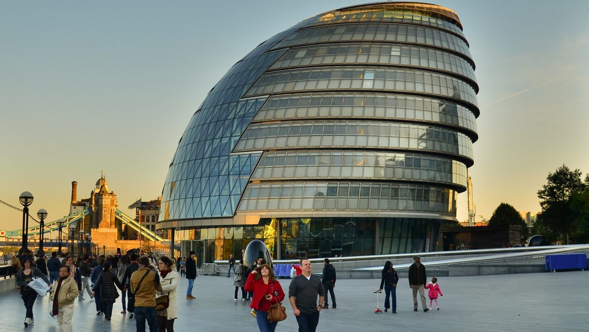 GLA Appoints New Assistant Director for Planning
