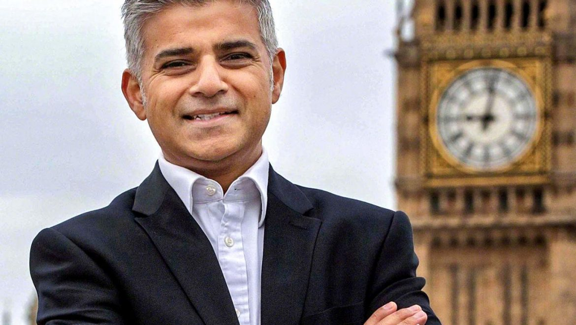 Sadiq Khan gives nod for 10,000 new homes along the Thames