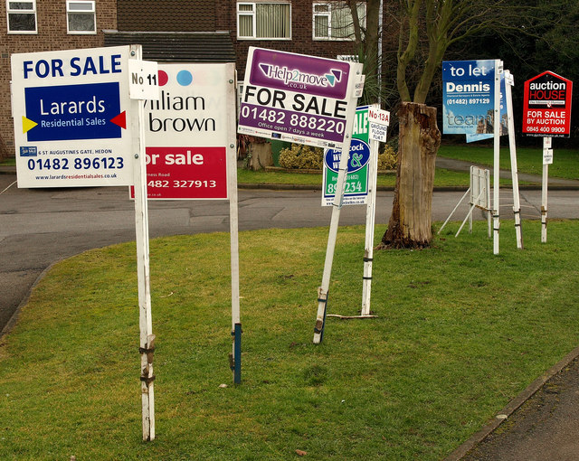 House prices stagnate following Brexit vote
