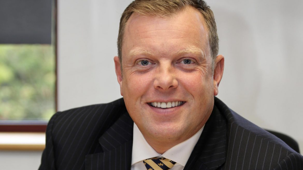 Redrow beefs up Midlands division
