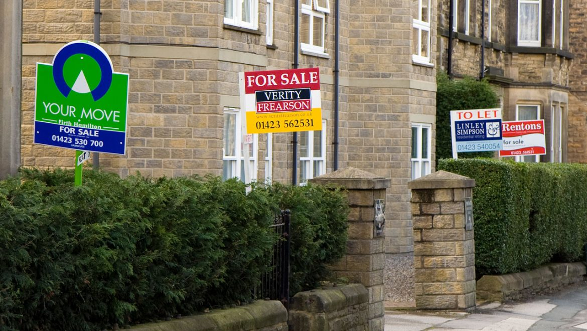 New supply pushes property prices down in South East