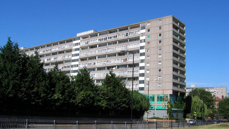 CASE STUDY: Aylesbury Estate Compulsory Purchase Order
