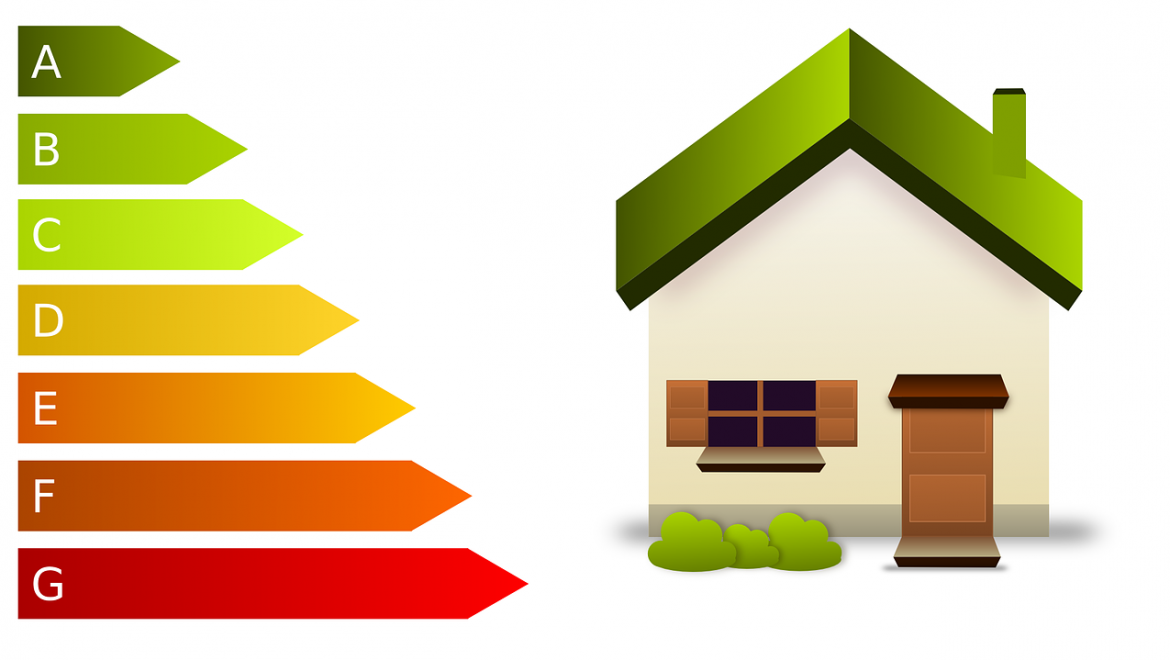 Housebuilders are driving energy savings