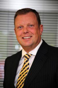 James Poynor, new managing director, Redrow Homes (Yorkshire)
