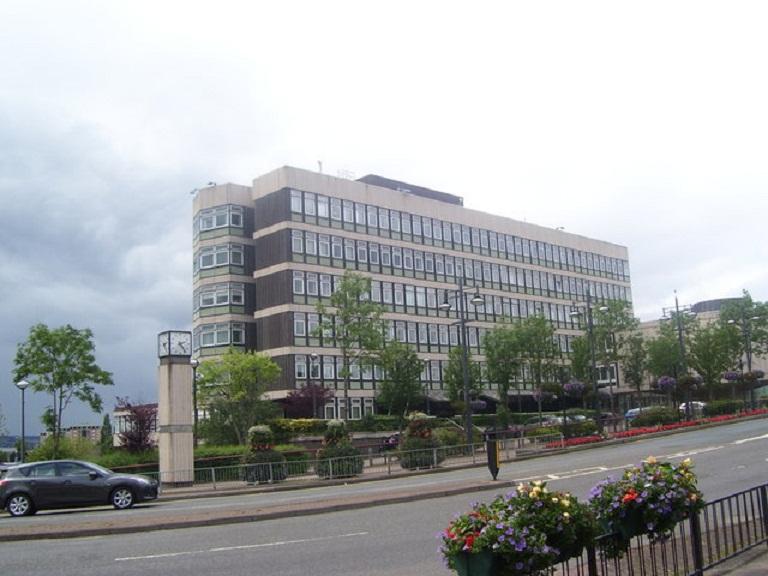 North Lanarkshire set for 11,000 new homes