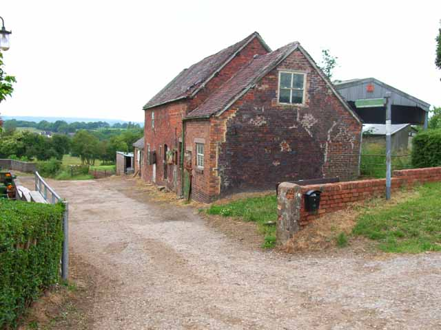 Current law blocks derelict farms being turned into homes