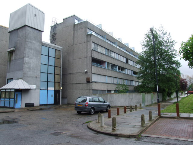 Councils vie for £172 million estate regeneration fund