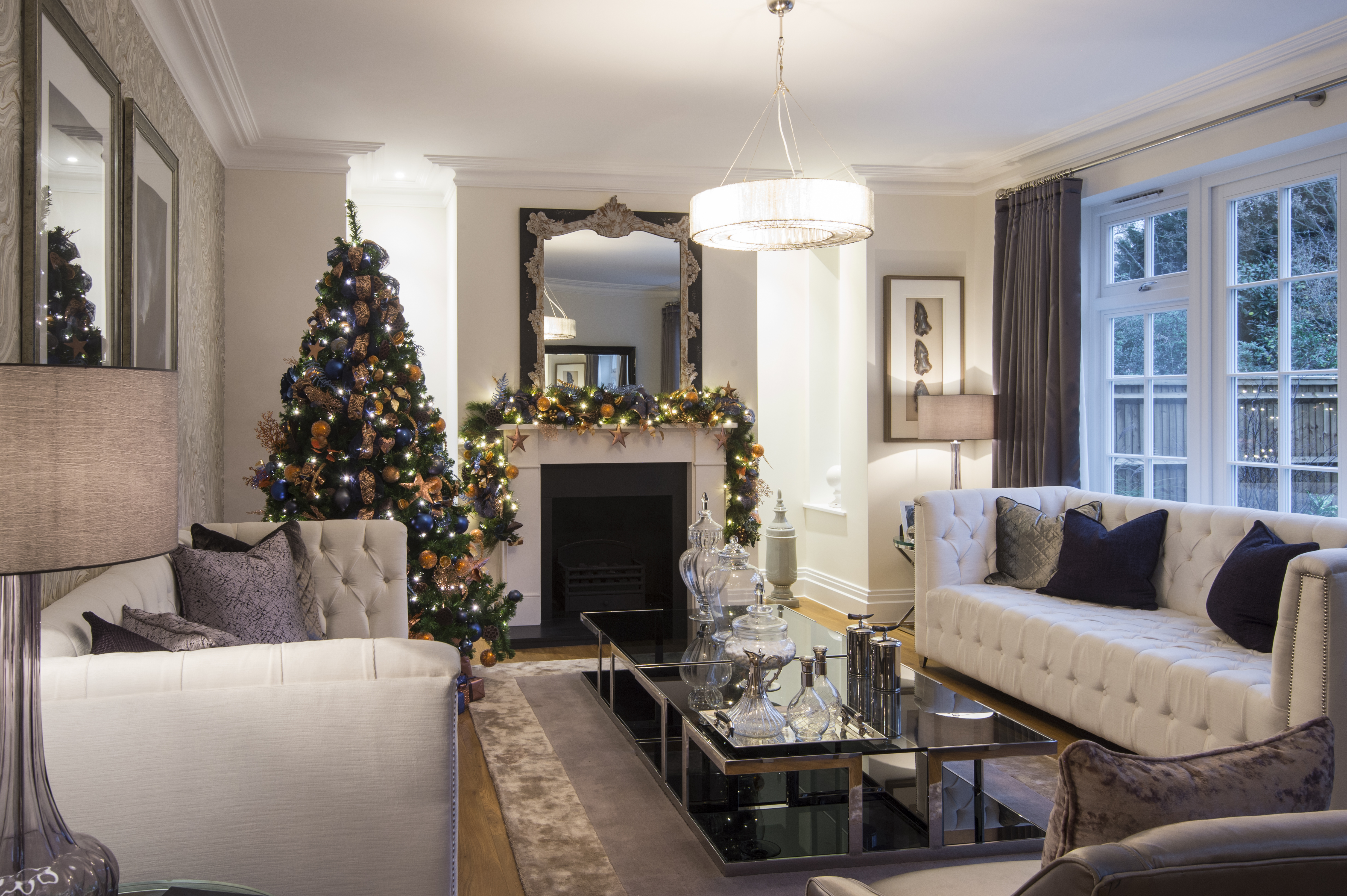 Lansdown Place By Antler Homes