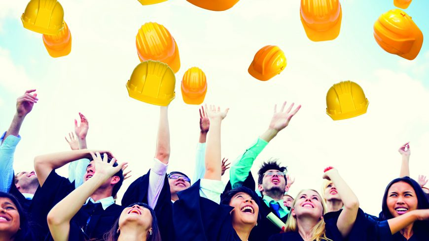 T-Levels could spell success for housebuilding