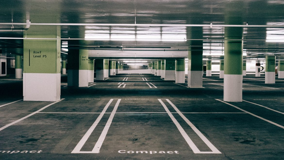 Driving innovation: can carparks solve the housing crisis?