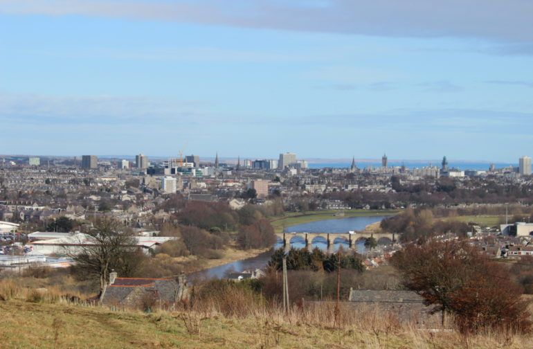 Aberdeen enlists Savills for study on delivering new homes
