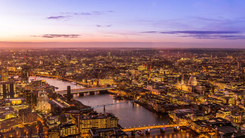 Revealed: London's development hot spots