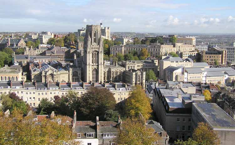 Mayoral candidates urged to focus on new homes in west England
