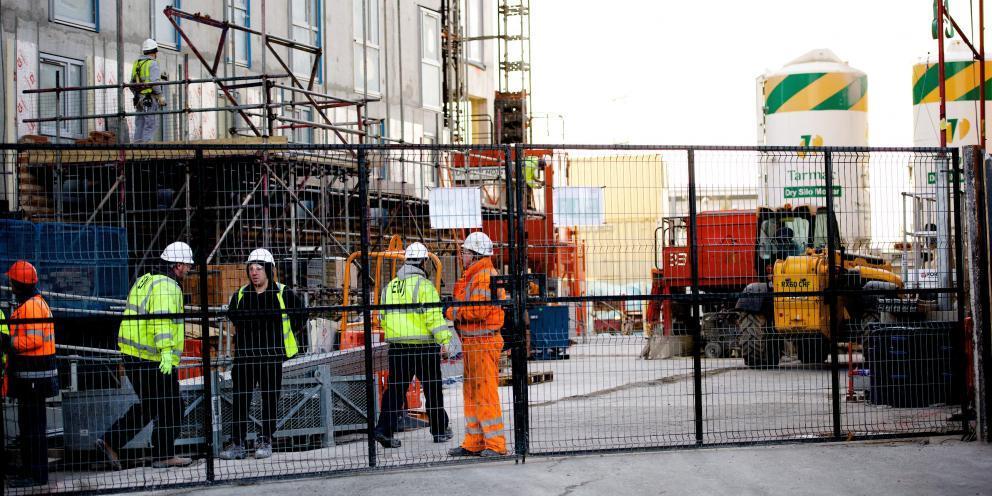 London Mayor launches new procurement process