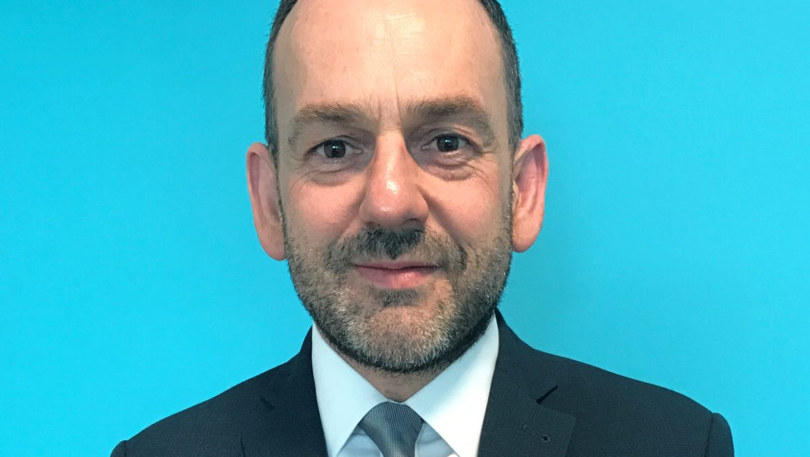 HCA appoints new Director of AcceleratedConstruction