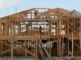 Residential building leads construction recovery