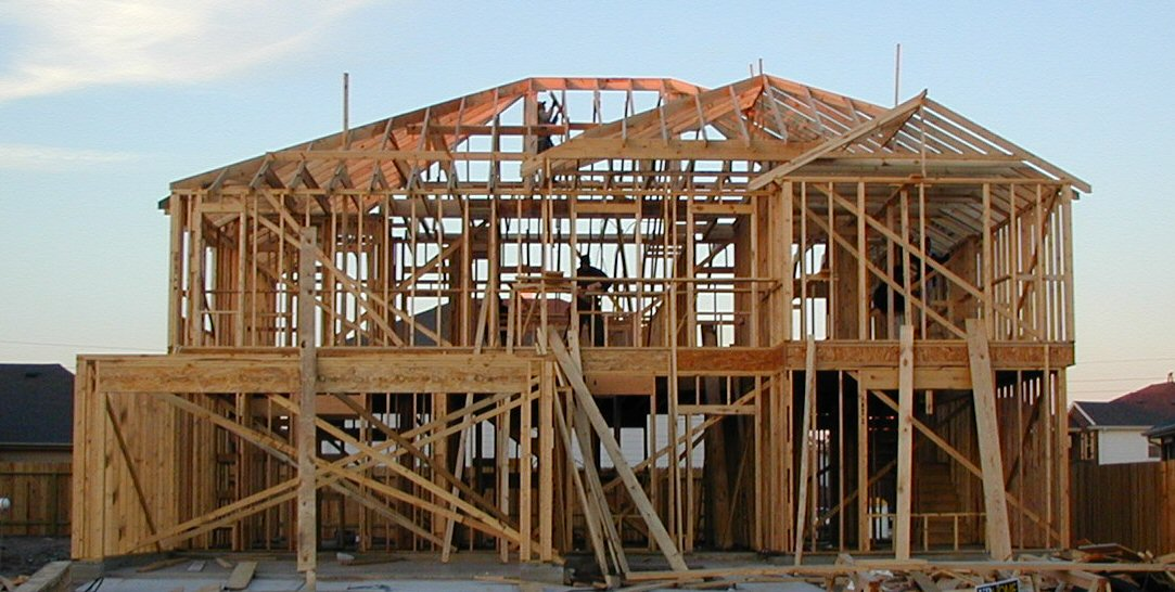 New build starts surge 21% in Q1