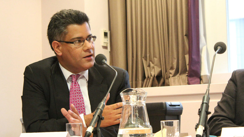 DCLG names new housing minister