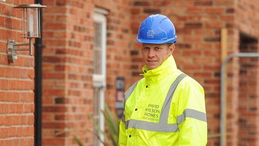 Forces scheme has former Royal Engineer at Cambridgeshire site