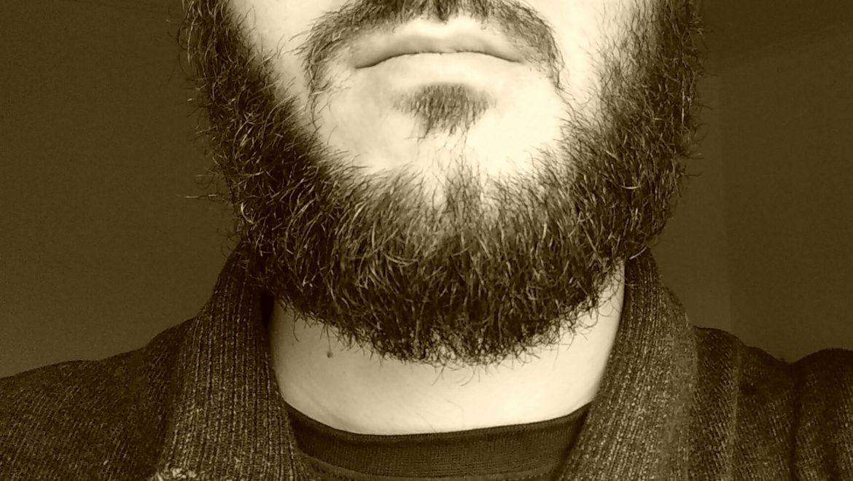 Construction company bans beards