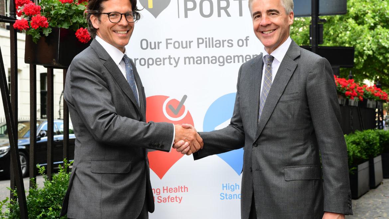 FirstPort snaps up Pentland Estate Management