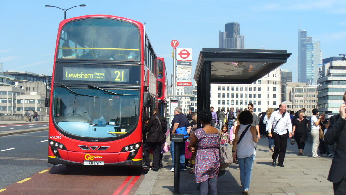New developments need better bus routes