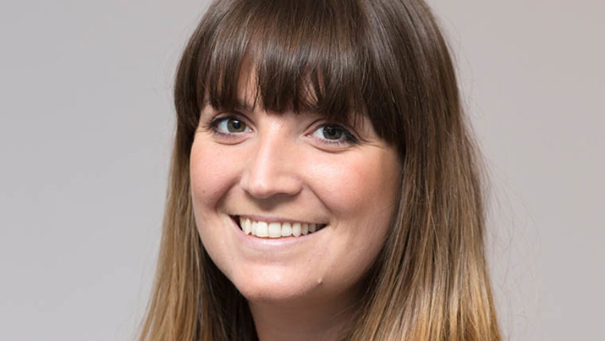 Career view: Emma Barker, development manager of Home Group