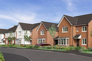Demand for new builds stronger than existing property