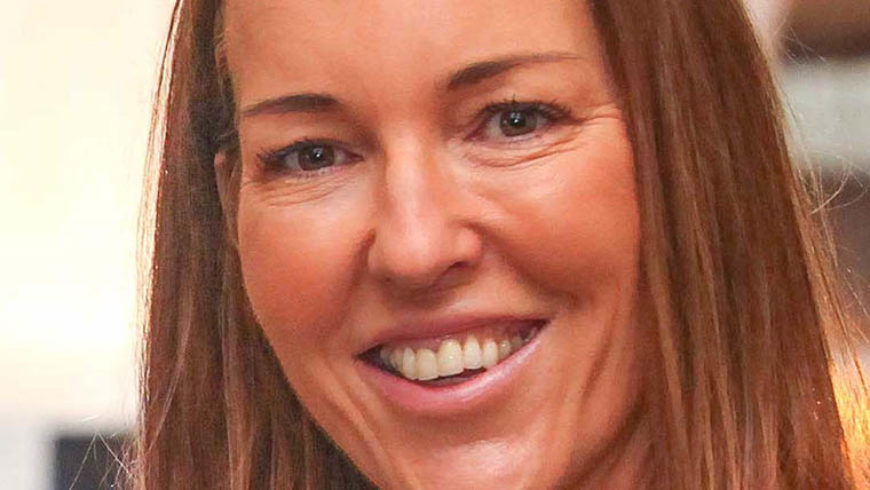 Career view: Samantha Johnson, sales director of Miller Homes North West
