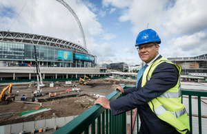 New housing minister channels £65 million into Build to Rent