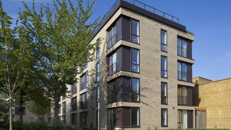 Mayor invests £25m in pocket homes