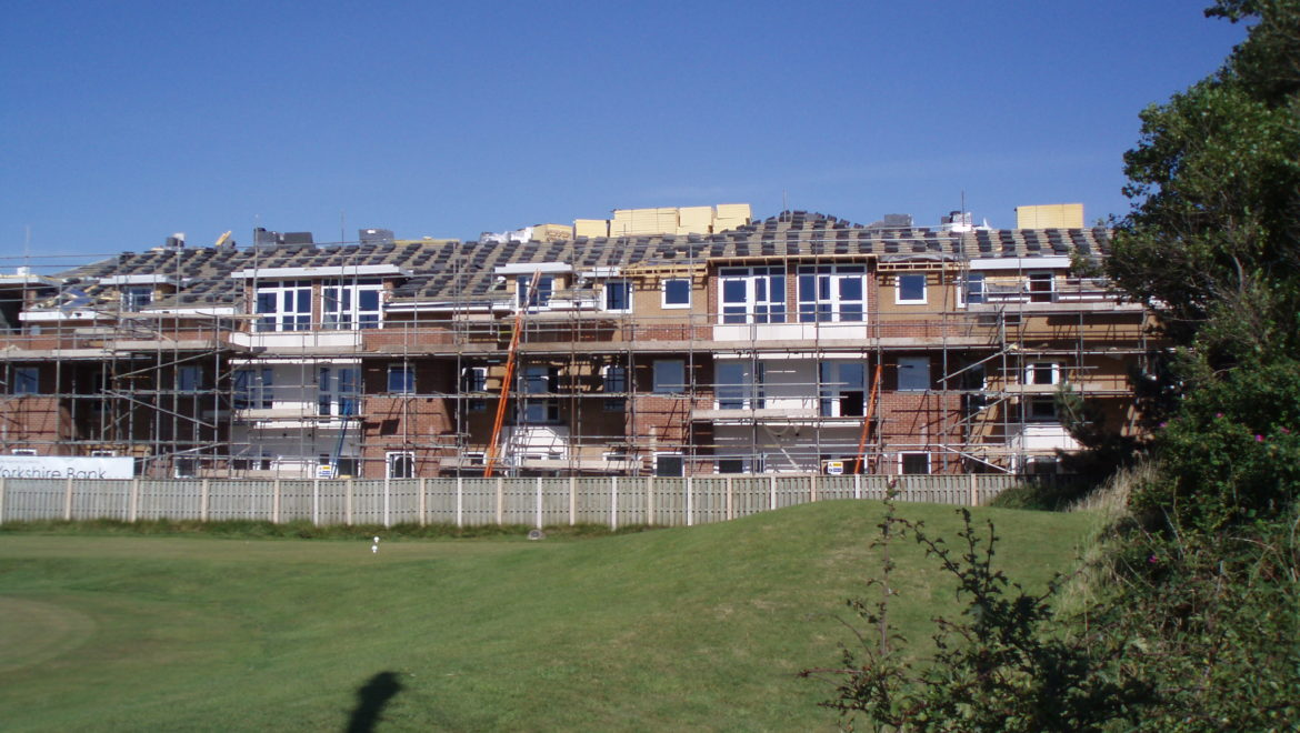 Plans for new supported housing slashed by 85%