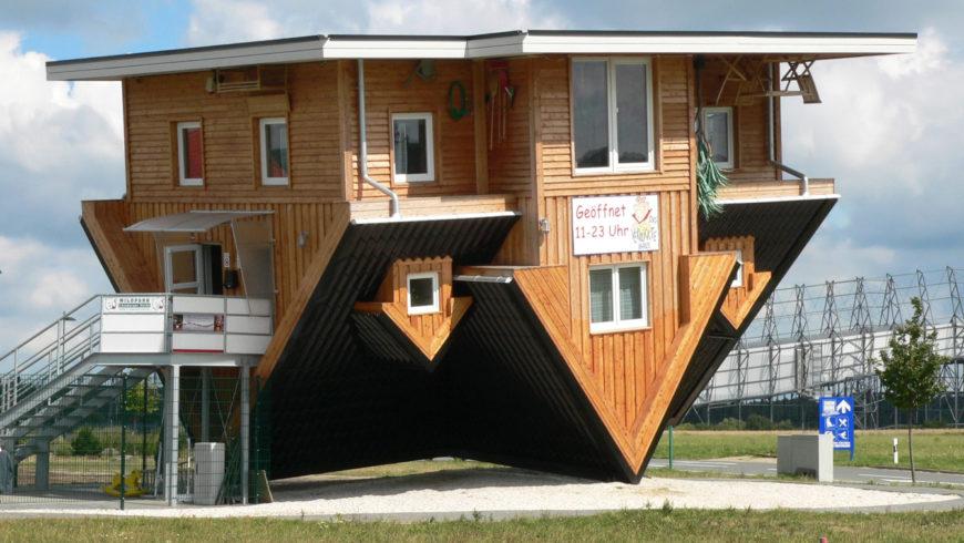 British governments to push custom-built homes
