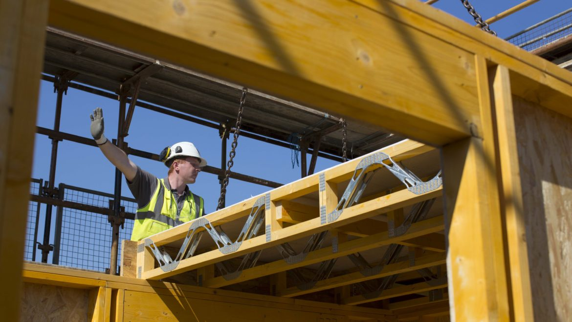 Construction activity cools in Northern Ireland