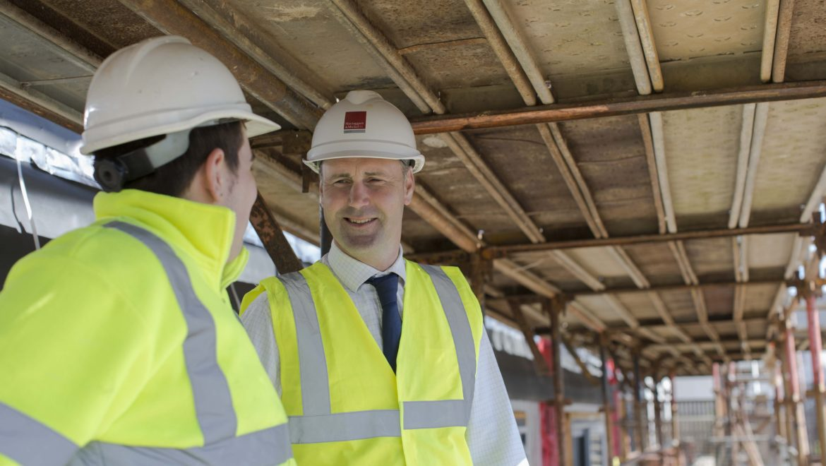 Mactaggart & Mickel expands into England