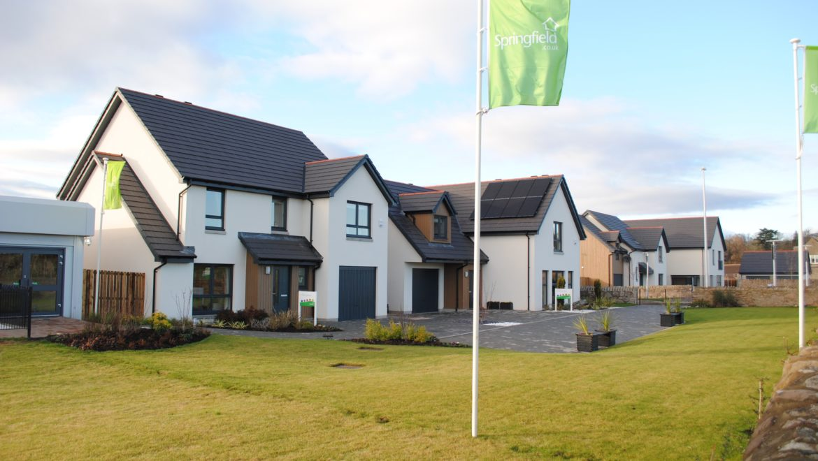 New Build Prices Surge In January