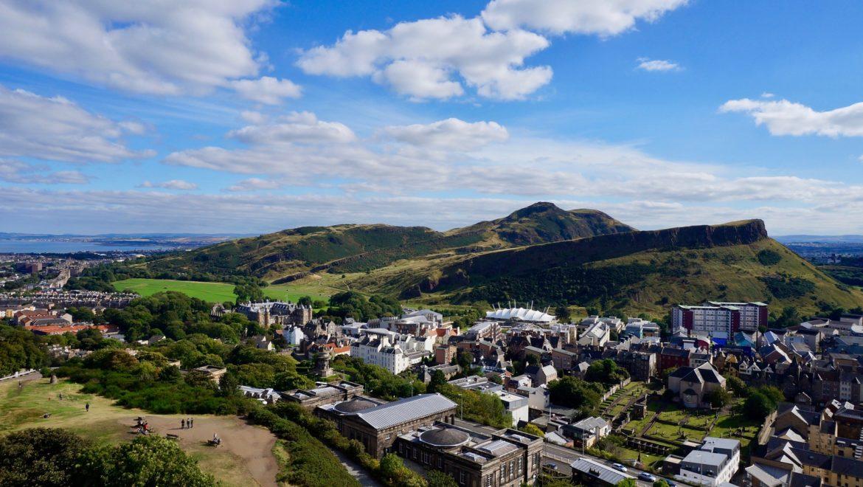 Ruth Davidson outlines plans to fix Scotland's housing crisis