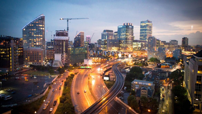 How new technology can help shape smart cities