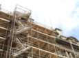 Housebuilding soft patch puts brake on construction output