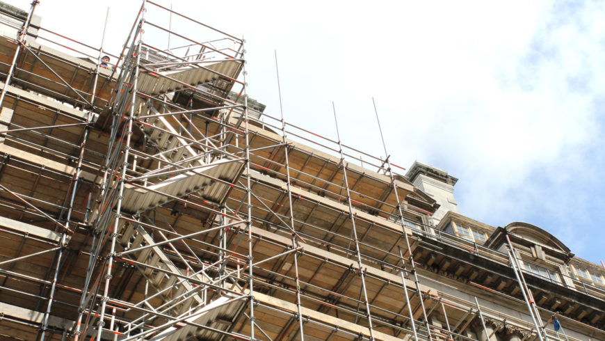 CIOB voices support for New Homes Ombudsman inquiry