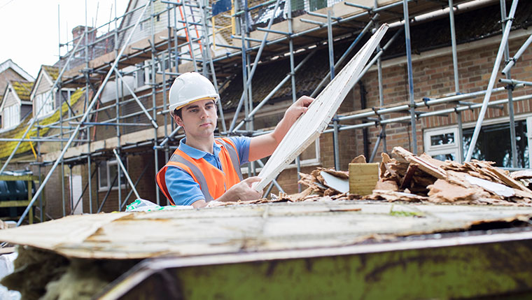 Housebuilders vote 'no' to CITB levy proposals