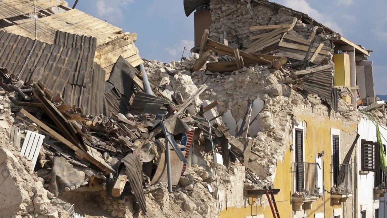 Engineers develop 'blast-proof' buildings