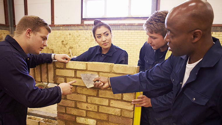 Being an apprentice in housebuilding – 10 big questions answered